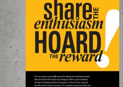 Share and Hoard